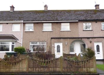 Thumbnail 3 bed terraced house for sale in Ambleside Road, Lancaster