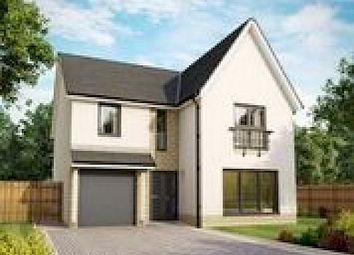 Thumbnail 4 bedroom detached house for sale in Almondell At Ochiltree Drive, Mid Calder, Livingston