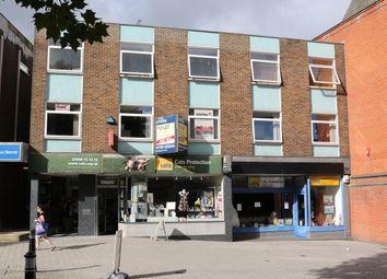Thumbnail Retail premises for sale in 39/40 Regent Circus, Swindon