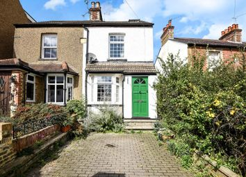 Thumbnail 3 bed semi-detached house for sale in New Road, Rickmansworth