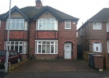 Thumbnail 3 bed detached house to rent in Graham Gardens, Luton