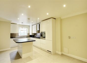 Thumbnail 4 bed detached house to rent in Lewis Close, London