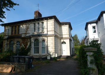 Thumbnail 1 bedroom flat to rent in The Walk, Roath, ( 1 Bed ), F/F Rear