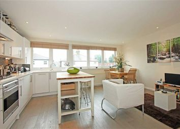 Thumbnail 2 bedroom flat to rent in Lower Richmond Road, Putney, London