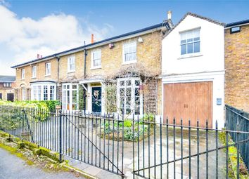 Thumbnail 4 bed terraced house for sale in Churchfield Path, Cheshunt, Waltham Cross, Hertfordshire