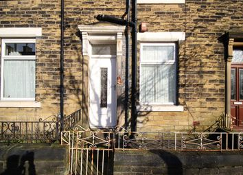Thumbnail 3 bed terraced house to rent in Cragg Terrace, Great Horton, Bradford
