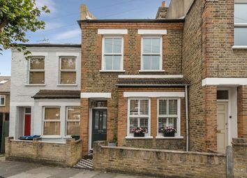 3 bed terraced house for sale in Caxton Road, Wimbledon SW19