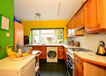 Thumbnail 4 bedroom end terrace house for sale in Coventry Road, Ilford, Essex