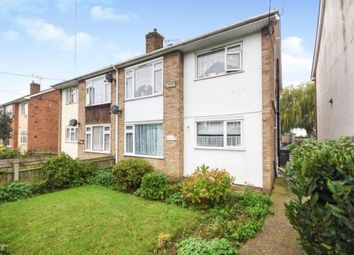 Thumbnail 2 bedroom maisonette for sale in Horndon-On-The-Hill, Stanford-Le-Hope, Essex