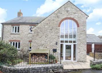 Thumbnail 4 bed detached house for sale in Britlands, Skilling Hill Road, Bridport, Dorset