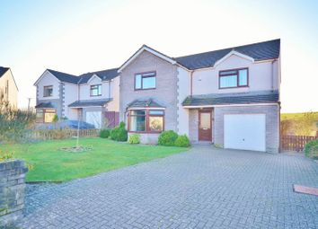 Thumbnail 4 bed detached house for sale in Lingley Road, Frizington