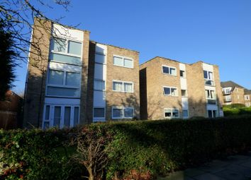 Thumbnail 2 bedroom flat to rent in Silverstone Court, Wanstead Road, Bromley
