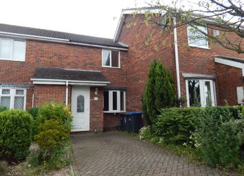 Thumbnail 2 bed terraced house to rent in Melbeck Drive, Chester Le Street