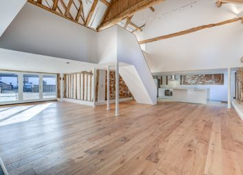 Thumbnail 4 bed barn conversion to rent in Woodside Green, Great Hallingbury, Bishops Stortford