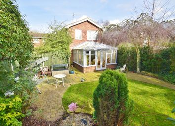 Thumbnail 3 bed semi-detached house for sale in Nearsby Drive, West Bridgford