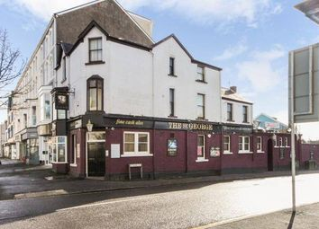Thumbnail Pub/bar to let in Walter Road, Swansea