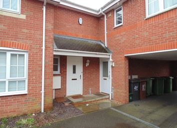 Thumbnail 2 bed terraced house to rent in Buttercup Close, Corby