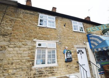 Thumbnail 2 bed flat to rent in High Street, Olney