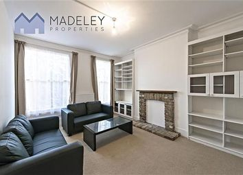 Thumbnail 4 bed property to rent in Mattock Lane, London