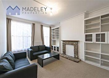 Thumbnail 4 bedroom property to rent in Mattock Lane, London