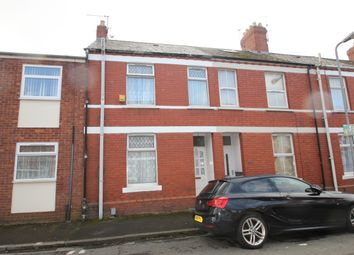 Thumbnail Room to rent in Quentin Street, Cardiff, South Glamorgan