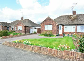 Thumbnail 3 bed semi-detached bungalow for sale in Ryecroft Drive, Horsham
