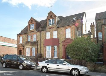 Thumbnail 1 bed flat to rent in Sternhold Avenue, London
