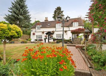 Thumbnail 3 bed cottage for sale in The Mines, Benthall, Broseley