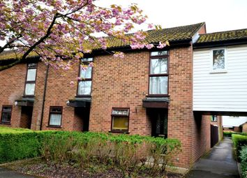 Thumbnail 2 bed terraced house for sale in C Ypress Grove, Ash Vale