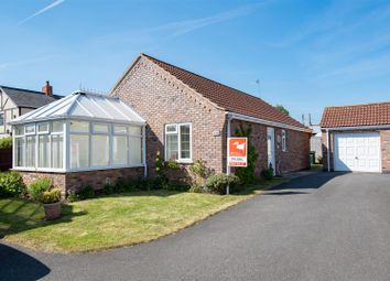 Thumbnail 2 bed bungalow for sale in Tasman Road, Spilsby