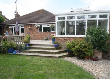 Thumbnail 3 bed detached bungalow for sale in Pine Close, Leigh-On-Sea