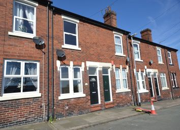 Thumbnail 2 bed terraced house to rent in Maddock Street, Burslem, Stoke-On-Trent
