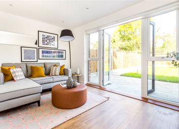 Thumbnail 3 bed terraced house for sale in Reynard Mills, Windmill Road, Brentford, Middlesex