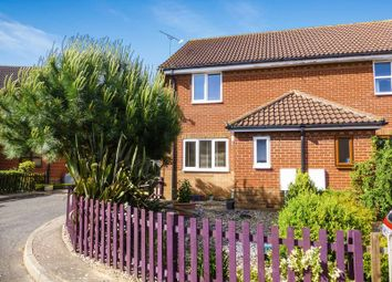 Thumbnail 3 bed semi-detached house for sale in Station Close, Martham, Great Yarmouth