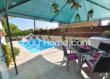 Thumbnail 3 bed detached house for sale in Alethriko, Larnaca, Cyprus