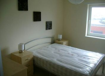 Thumbnail 1 bedroom flat to rent in Overstone Court, Butetown, Cardiff