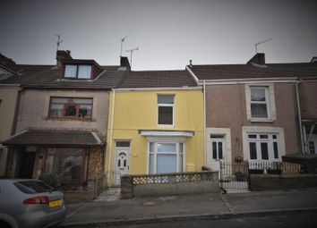Thumbnail 3 bed property to rent in Sebastopol Street, St. Thomas, Swansea