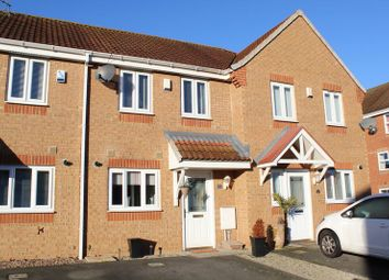 Thumbnail 2 bedroom terraced house for sale in Summerfield Grove, Thornaby, Stockton-On-Tees