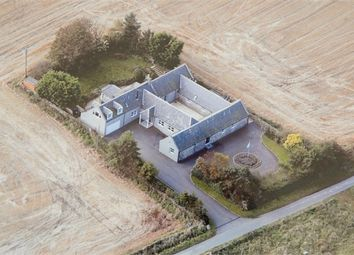 Thumbnail 6 bed detached house for sale in Wellheads, Stonehaven, Aberdeenshire