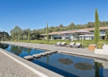 Thumbnail 6 bed villa for sale in Tanneron, Sainte-Maxime, Var, Provence-Alpes-Côte D'azur, France