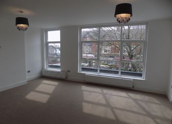 Thumbnail 2 bed flat to rent in Clifton Street, Lytham