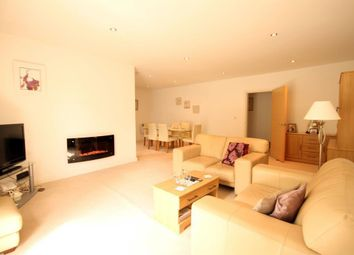 Thumbnail 3 bed flat for sale in Fairfield Court, Gale Lane, York