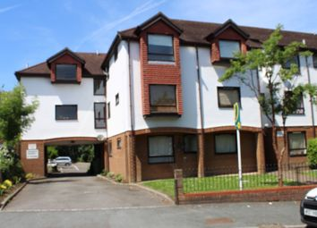 Thumbnail 2 bed flat to rent in Northwood House, Warminster Road, South Norwood