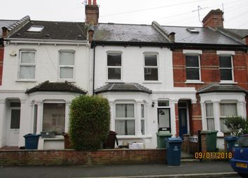 Thumbnail 1 bed terraced house to rent in Byron Road, Harrow