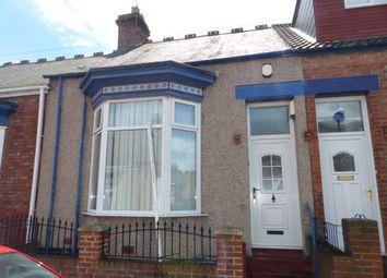 Thumbnail 2 bedroom terraced house for sale in Dene Street, Sunderland