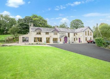 Thumbnail 5 bed detached house for sale in Ballywee Road, Parkgate, Ballyclare, County Antrim