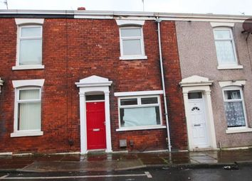 2 bed property for sale in Mill Hill Street, Blackburn, Lancashire BB2