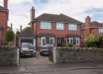 Thumbnail 4 bed detached house for sale in 81, Church Road, Holywood