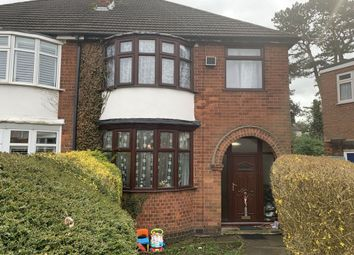3 bed semi-detached house to rent in Blankley Drive, Leicester LE2