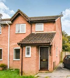 Thumbnail 3 bed property to rent in Tremains Court, Brackla, Bridgend
